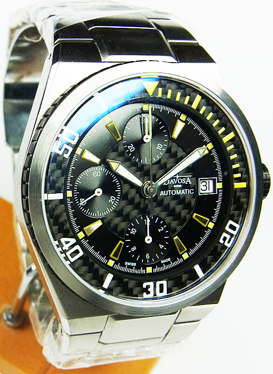 MATRIX CHRONOGRAPH161.471.50